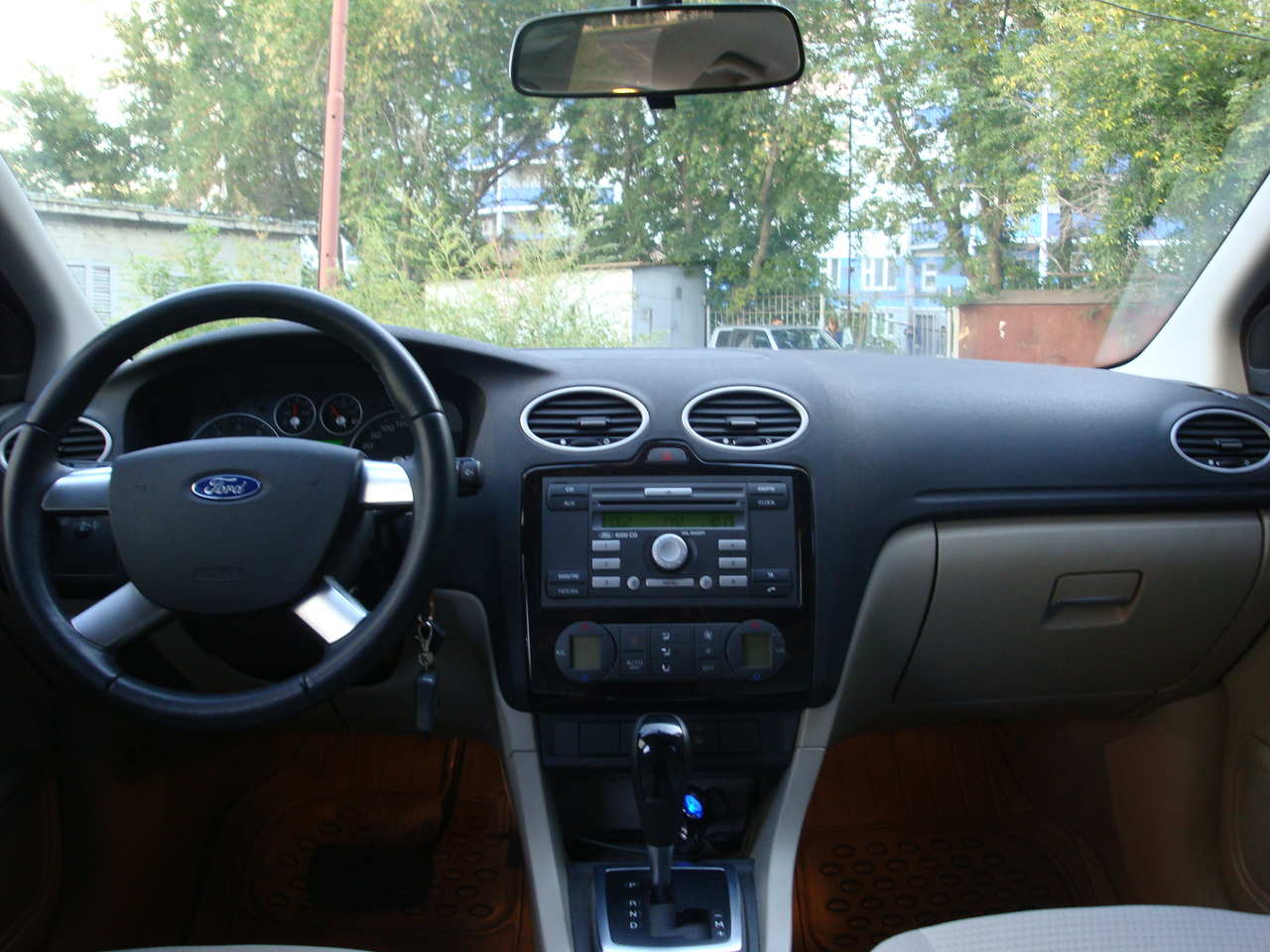 2007 Ford Focus Photos 1 6 Gasoline Ff Automatic For Sale