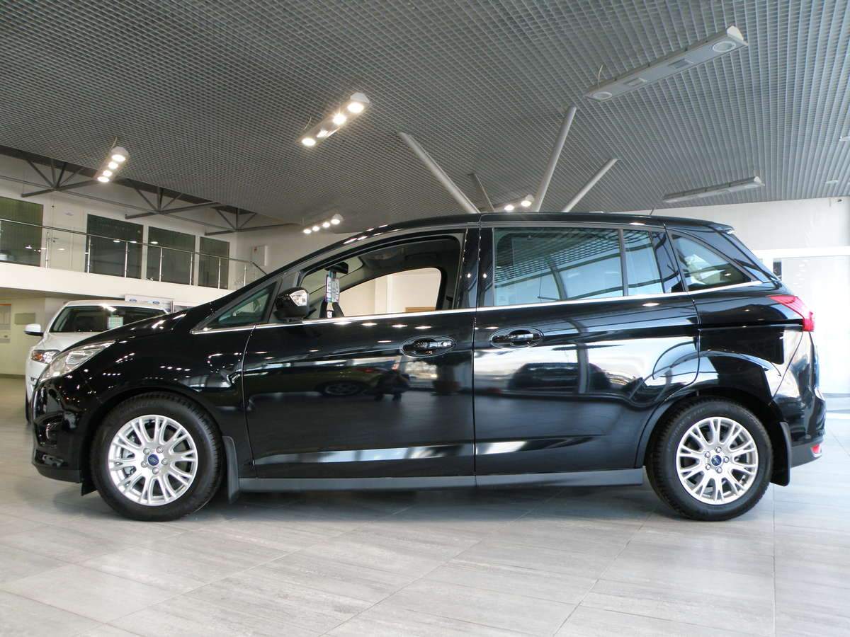 2011 ford grand c max pics 2 0 diesel ff automatic for sale. Black Bedroom Furniture Sets. Home Design Ideas