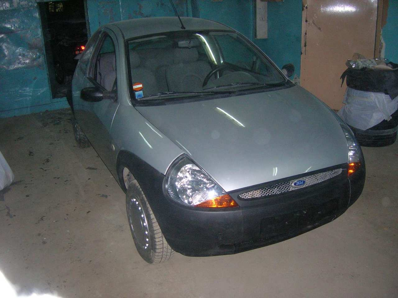 1998 ford ka pictures gasoline ff manual for sale. Black Bedroom Furniture Sets. Home Design Ideas