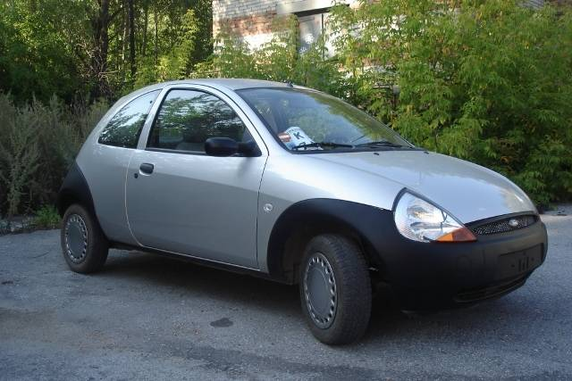 used 1998 ford ka photos 1300cc gasoline ff manual for sale. Black Bedroom Furniture Sets. Home Design Ideas