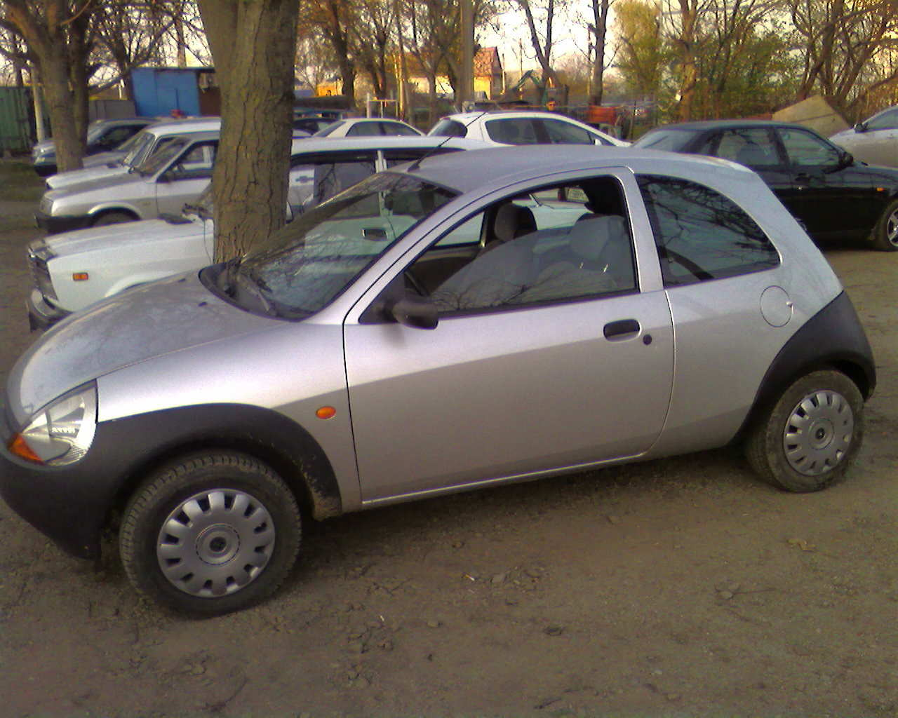 2000 ford ka pictures gasoline ff manual for sale. Black Bedroom Furniture Sets. Home Design Ideas