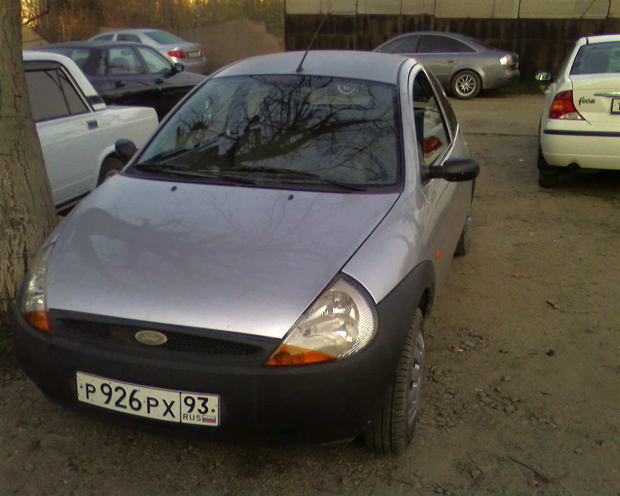 2000 ford ka pictures 1299cc gasoline ff manual for sale. Black Bedroom Furniture Sets. Home Design Ideas