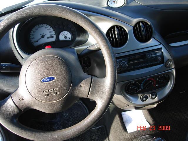 Ford Ka Pics