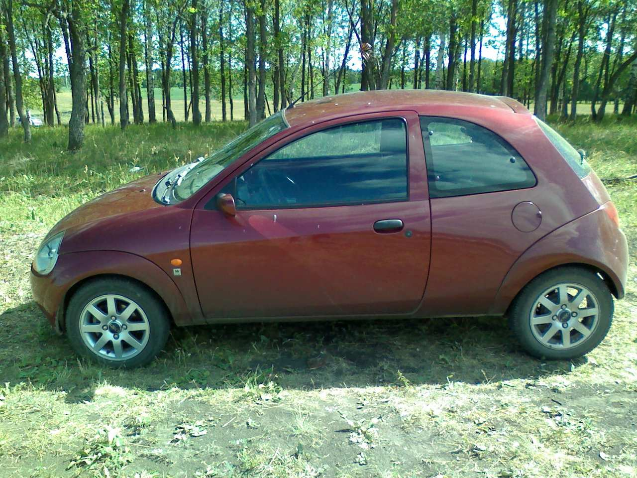 2001 ford ka pictures gasoline ff manual for sale. Black Bedroom Furniture Sets. Home Design Ideas