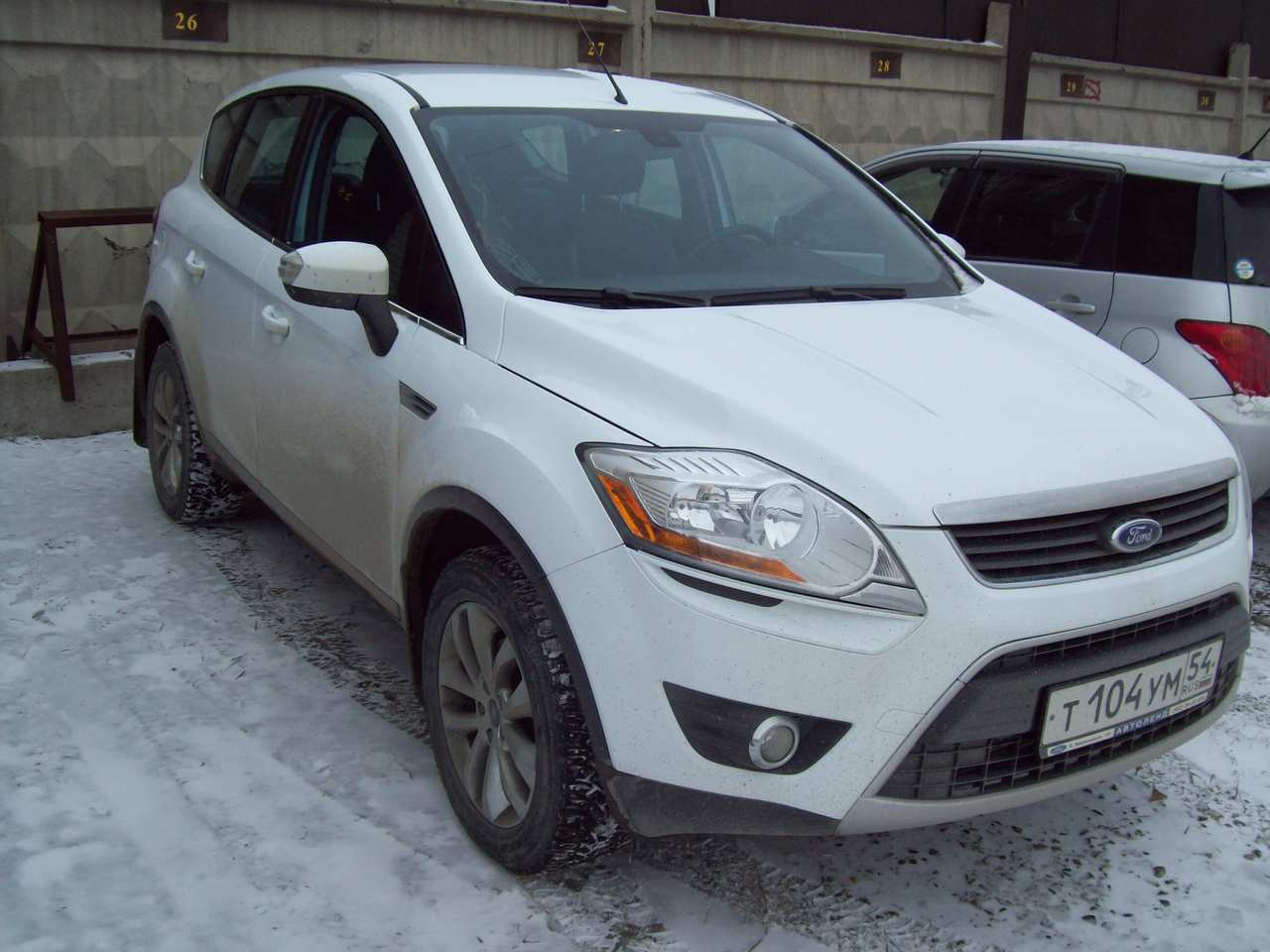 2008 ford kuga pictures diesel manual for sale. Black Bedroom Furniture Sets. Home Design Ideas