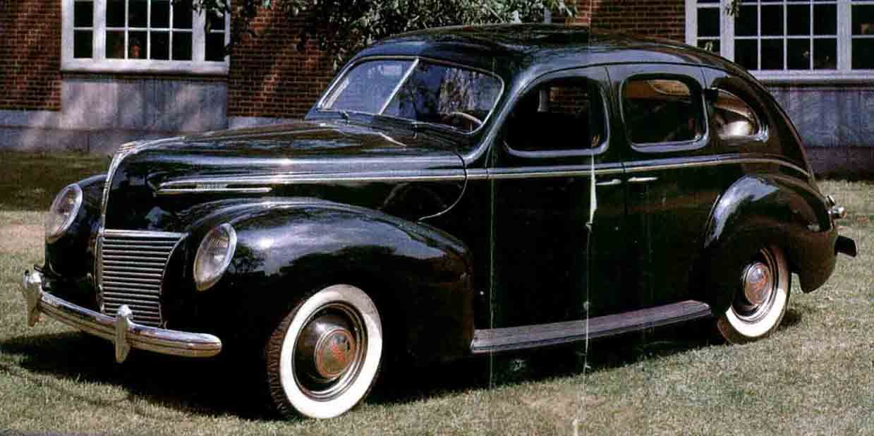 1939 FORD Mercury Pictures, Gasoline, FR or RR, Manual For Sale