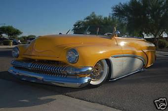 ford mercury  gasoline fr  rr automatic  sale