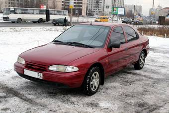 1996 ford mondeo pictures 2 0l gasoline ff manual for sale rh cars directory net manual ford mondeo 1996 diesel ford mondeo 1996 repair manual