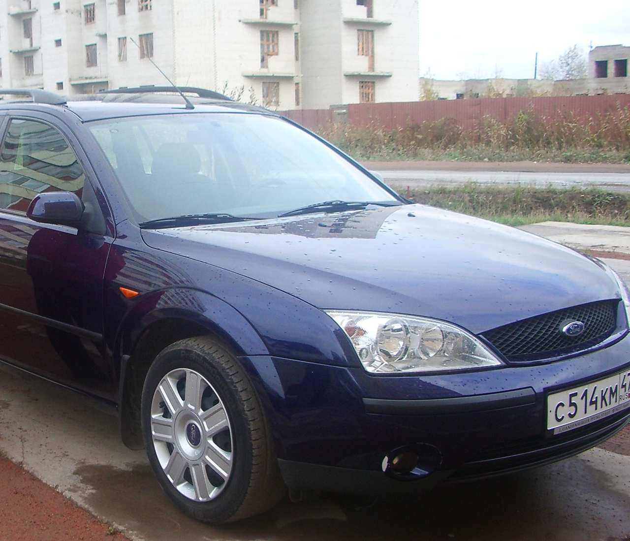 2001 ford mondeo pictures 1800cc gasoline ff manual for sale. Black Bedroom Furniture Sets. Home Design Ideas