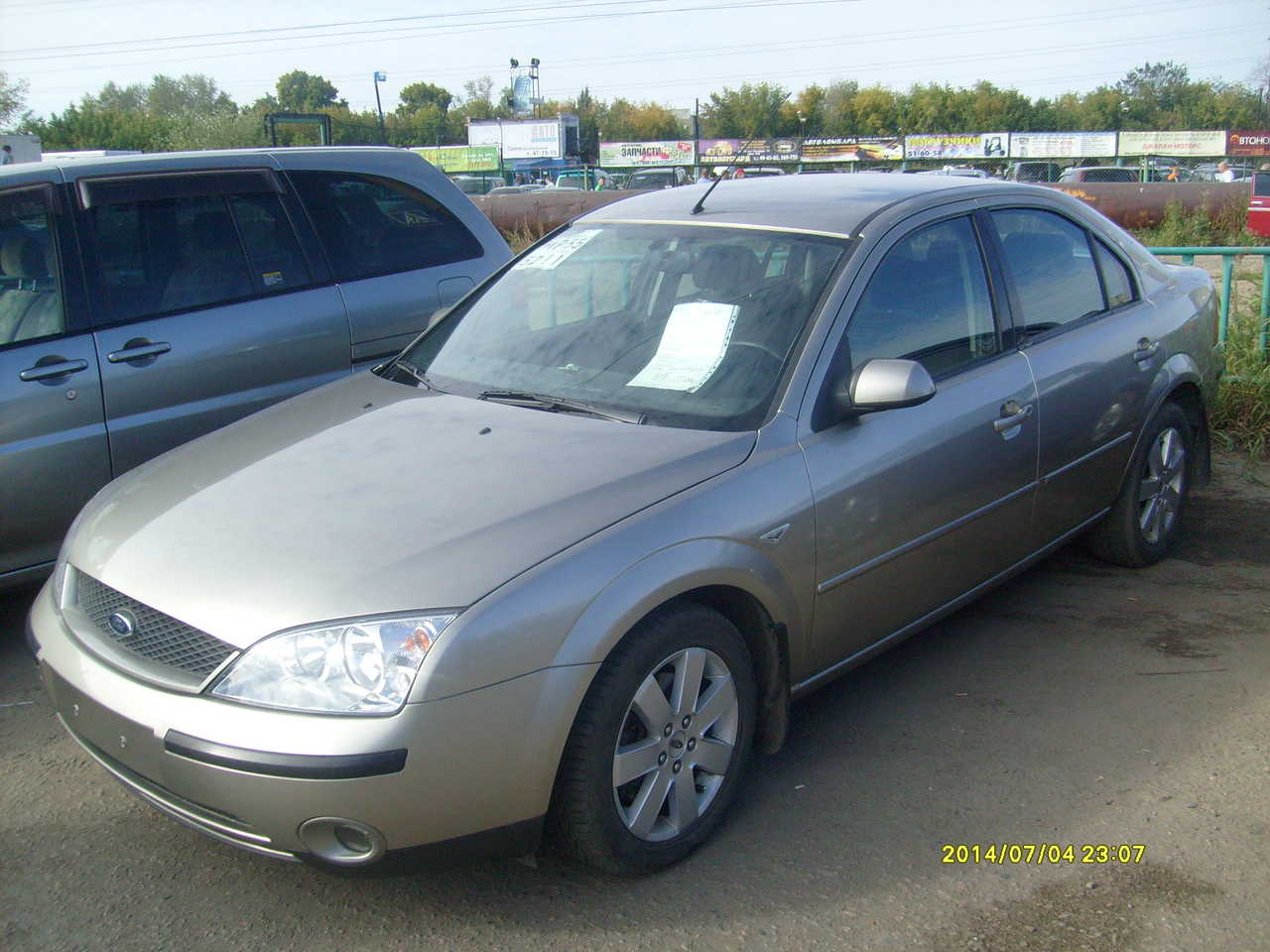 2001 ford mondeo pictures 2000cc for sale. Black Bedroom Furniture Sets. Home Design Ideas
