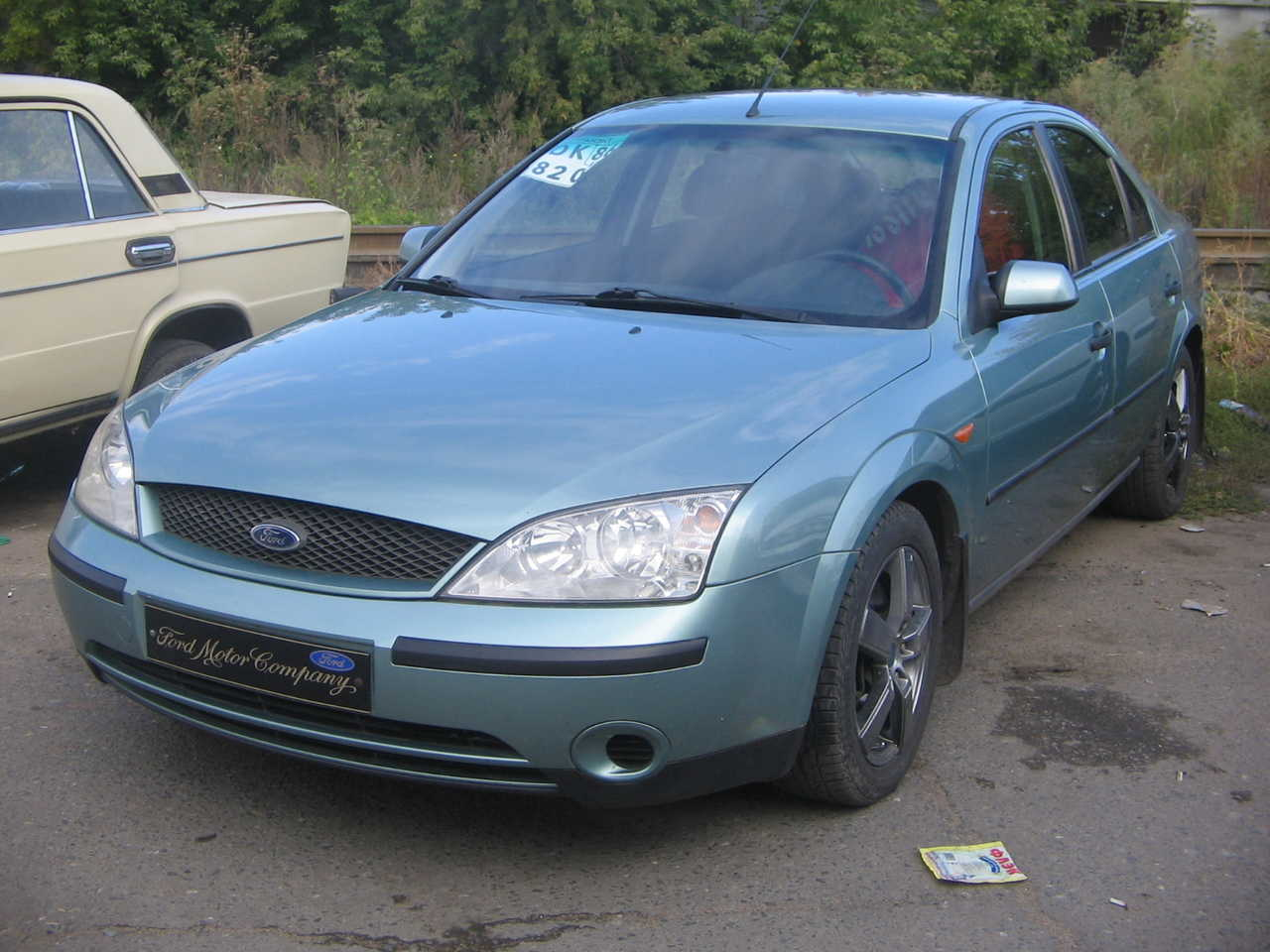 2001 ford mondeo pictures 1800cc for sale. Black Bedroom Furniture Sets. Home Design Ideas