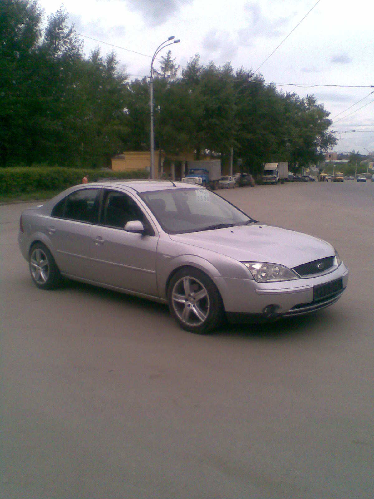 2002 ford mondeo images 2000cc gasoline ff automatic for sale. Black Bedroom Furniture Sets. Home Design Ideas