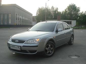 used 2003 ford mondeo photos 2000cc gasoline ff manual for sale rh cars directory net ford mondeo 2003 service manual pdf manual de usuario ford mondeo 2003