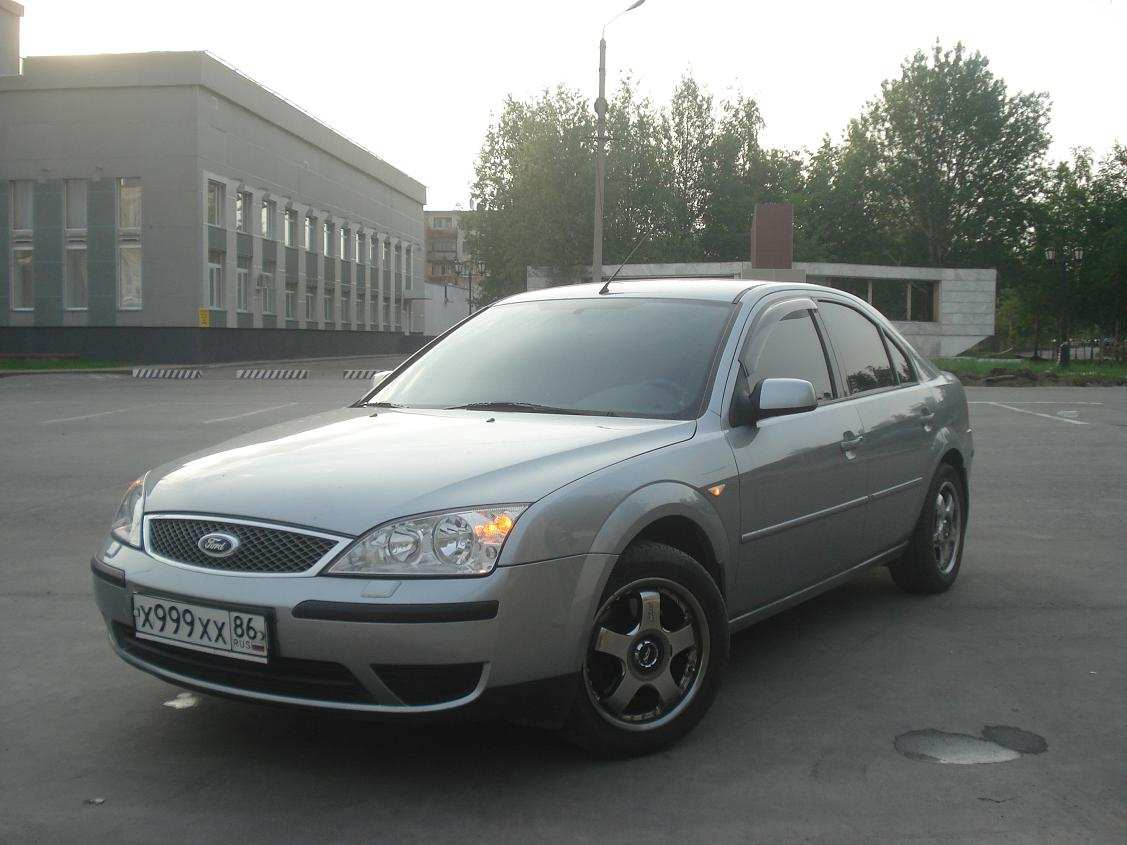 used 2003 ford mondeo photos 2000cc gasoline ff manual for sale. Black Bedroom Furniture Sets. Home Design Ideas