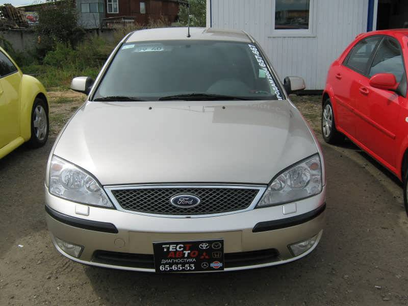 2004 ford mondeo pictures ff automatic for sale. Black Bedroom Furniture Sets. Home Design Ideas