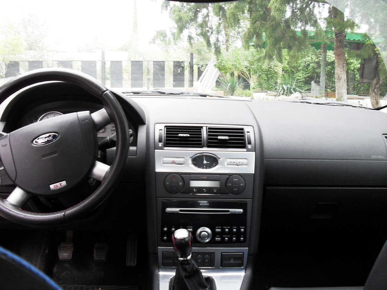 2005 ford mondeo for sale 3000cc gasoline ff manual for sale. Black Bedroom Furniture Sets. Home Design Ideas