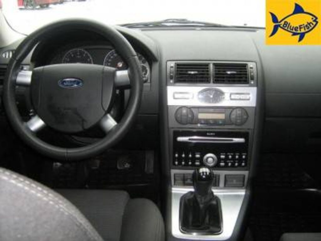 ford mondeo 2006 interior new car release date and review 2018 amanda felicia. Black Bedroom Furniture Sets. Home Design Ideas