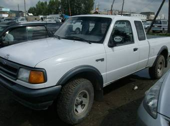 1995 FORD Ranger Photos