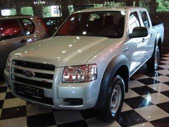 used 2009 ford ranger photos 2 5 diesel ff manual for sale. Black Bedroom Furniture Sets. Home Design Ideas