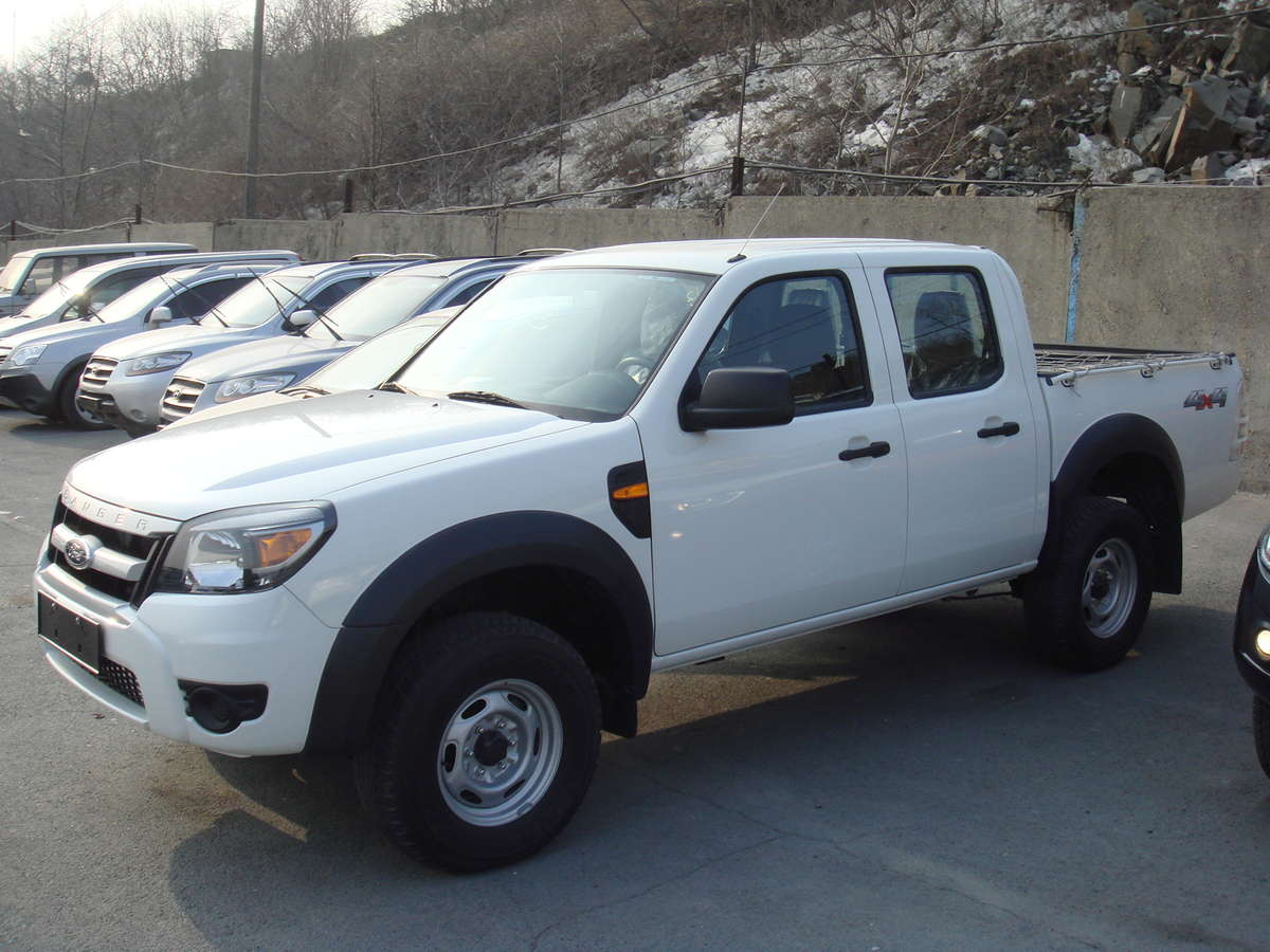 2010 ford ranger for sale 2500cc gasoline manual for sale. Black Bedroom Furniture Sets. Home Design Ideas