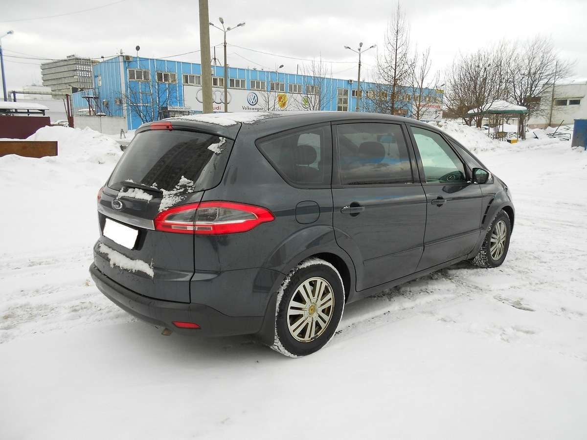 2010 ford s max wallpapers gasoline ff automatic for sale. Black Bedroom Furniture Sets. Home Design Ideas