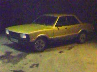 1980 FORD Taurus Pictures, 2.0l., Gasoline, FR or RR ...