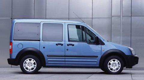 ford tourneo connect   diesel ff manual  sale