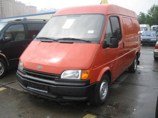 How Does A Diesel Engine Work >> 1995 FORD Transit specs, Engine size 2500cm3, Fuel type Diesel, Transmission Gearbox Manual