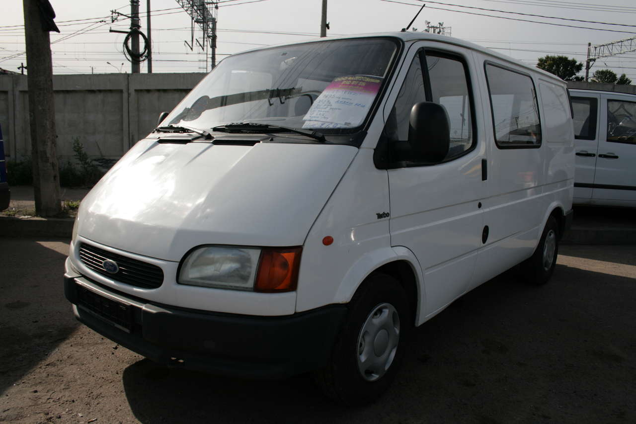 1995 ford transit pictures 2500cc diesel manual for sale. Black Bedroom Furniture Sets. Home Design Ideas