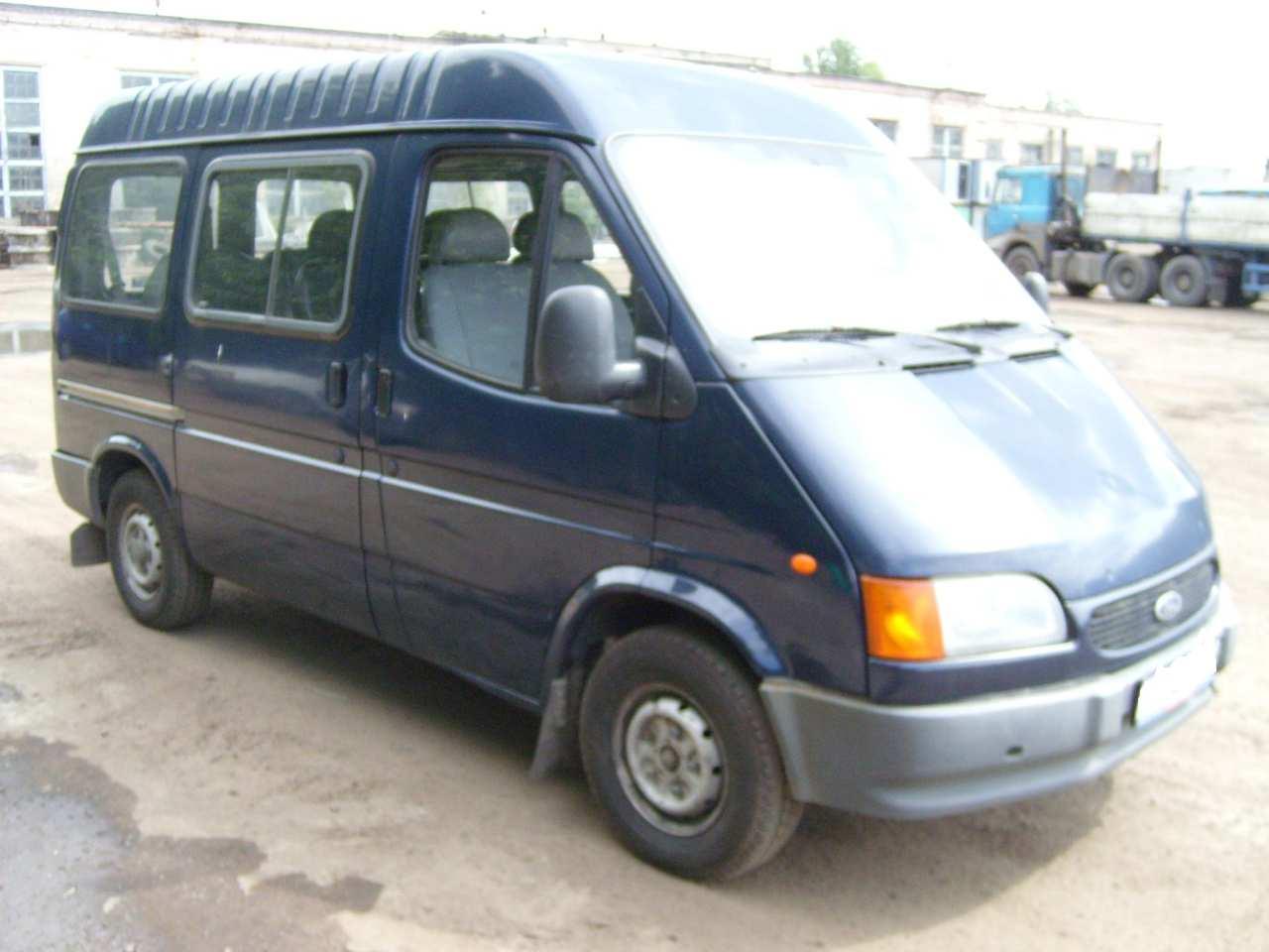 used 1999 ford transit photos 2000cc gasoline fr or rr. Black Bedroom Furniture Sets. Home Design Ideas