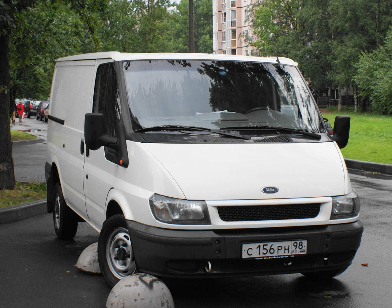 2002 ford transit photos 2 0 diesel ff manual for sale