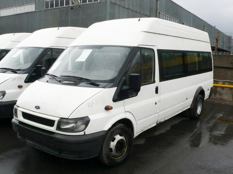 2005 ford transit pictures 2402cc diesel fr or rr manual for sale. Cars Review. Best American Auto & Cars Review