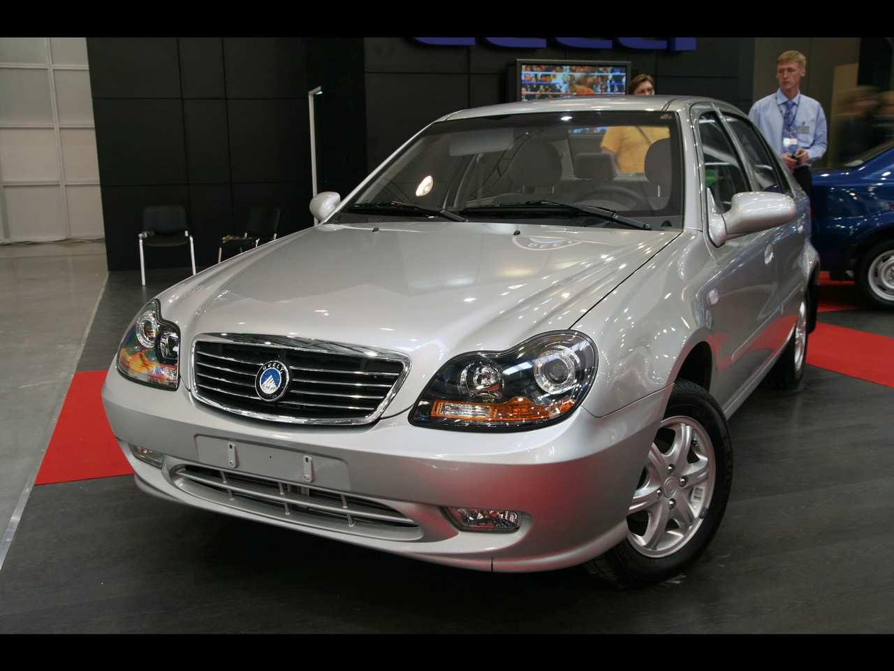 2008 geely ck pictures 1500cc gasoline ff manual for sale