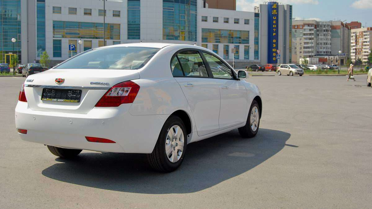 used cars for sale write a review 2012 geely emgrand photos photo 4