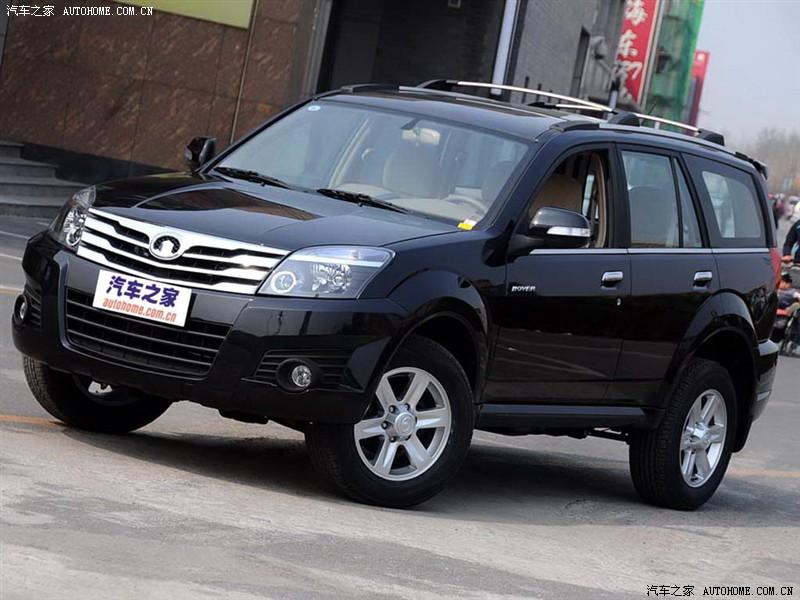 2010 Great WALL Hover