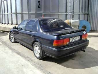 1992 Honda Accord for Sale