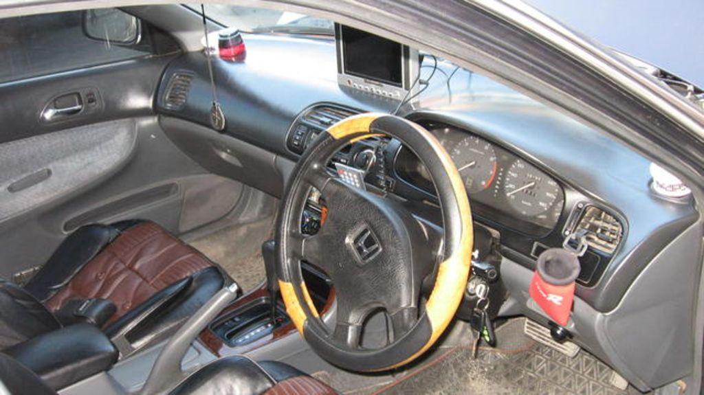 Image Result For Honda Accord Optionsa