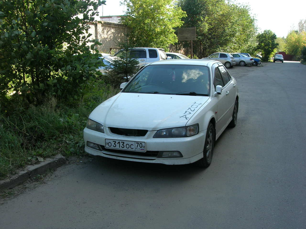Used 2004 partia nowości bet at home bet at home tarda en Aplikacja poker bet at home pagar Honda Accord