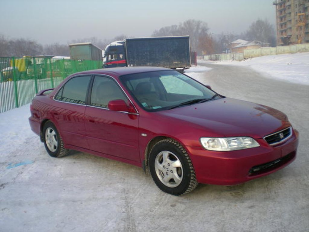 Honda Accords For Sale 2000 Honda Accord Pictures For Sale