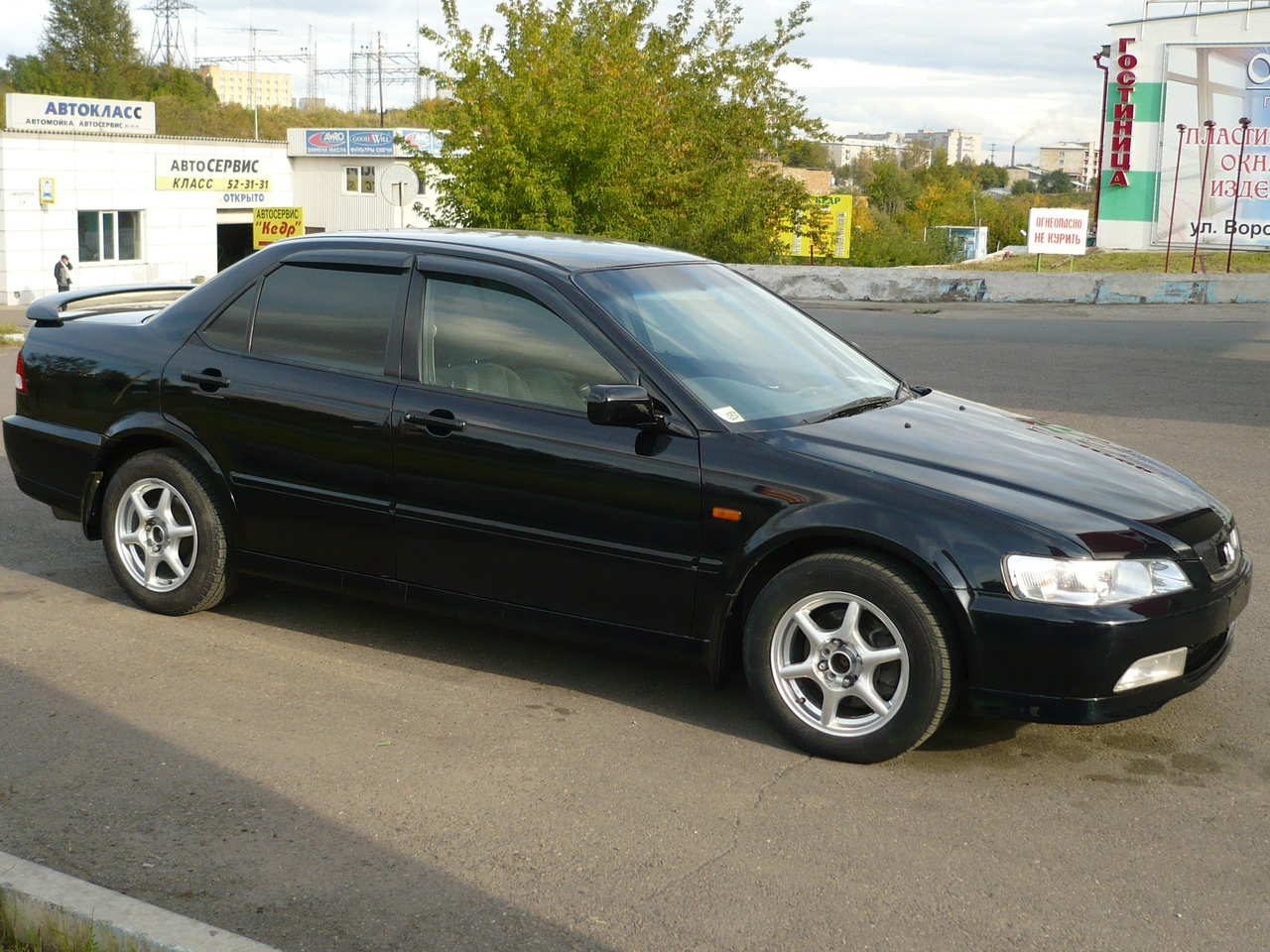 used 2000 honda accord photos 2000cc gasoline ff