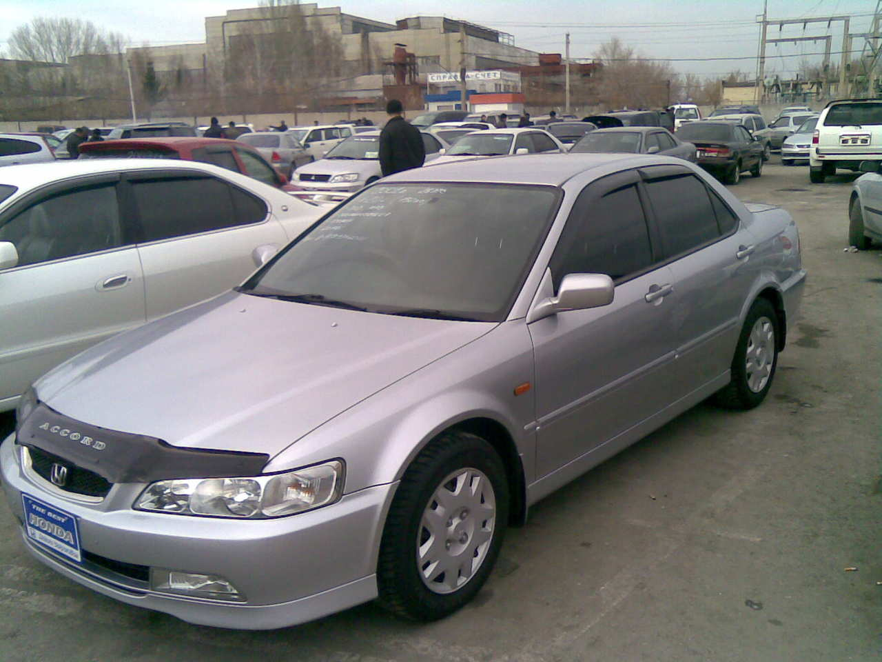 2001 honda accord coup automatic related infomation. Black Bedroom Furniture Sets. Home Design Ideas