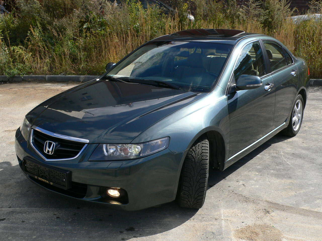 2005 Honda Accord For Sale, 2.4, Gasoline, FF, Automatic ...