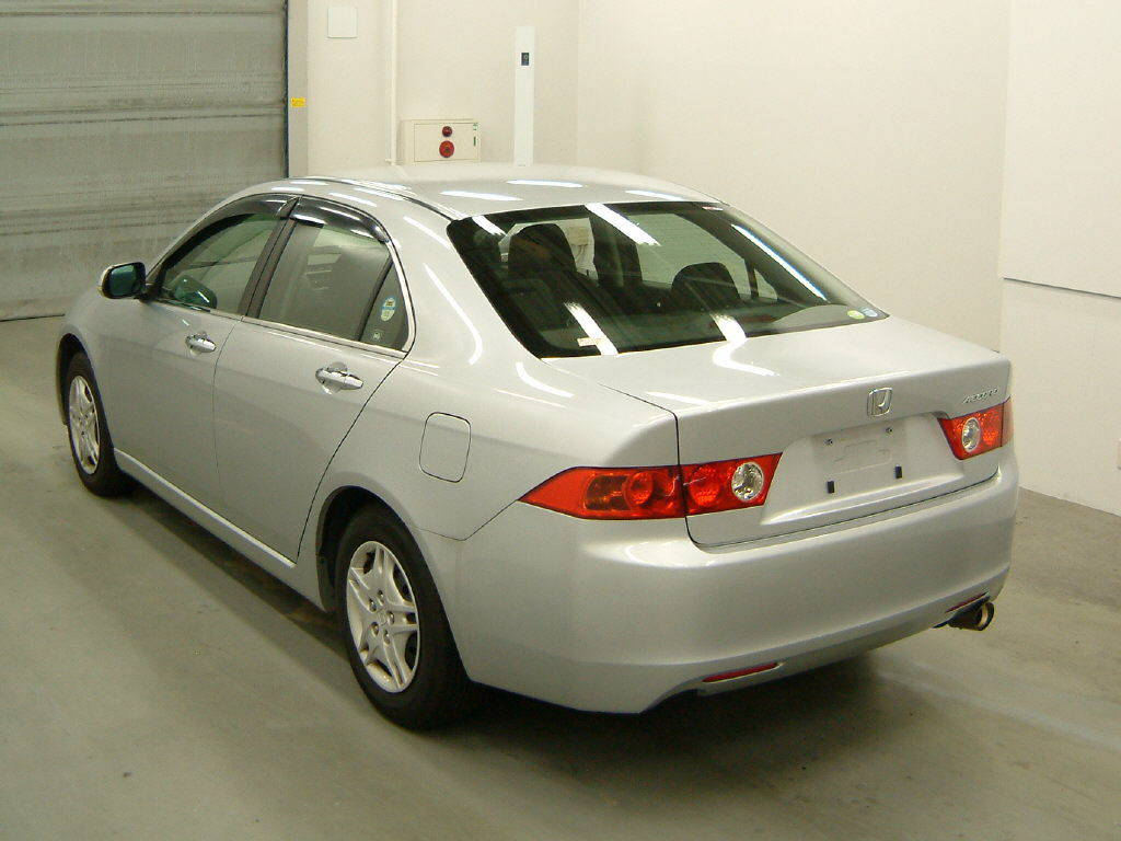 used 2006 honda accord photos 2000cc gasoline ff. Black Bedroom Furniture Sets. Home Design Ideas