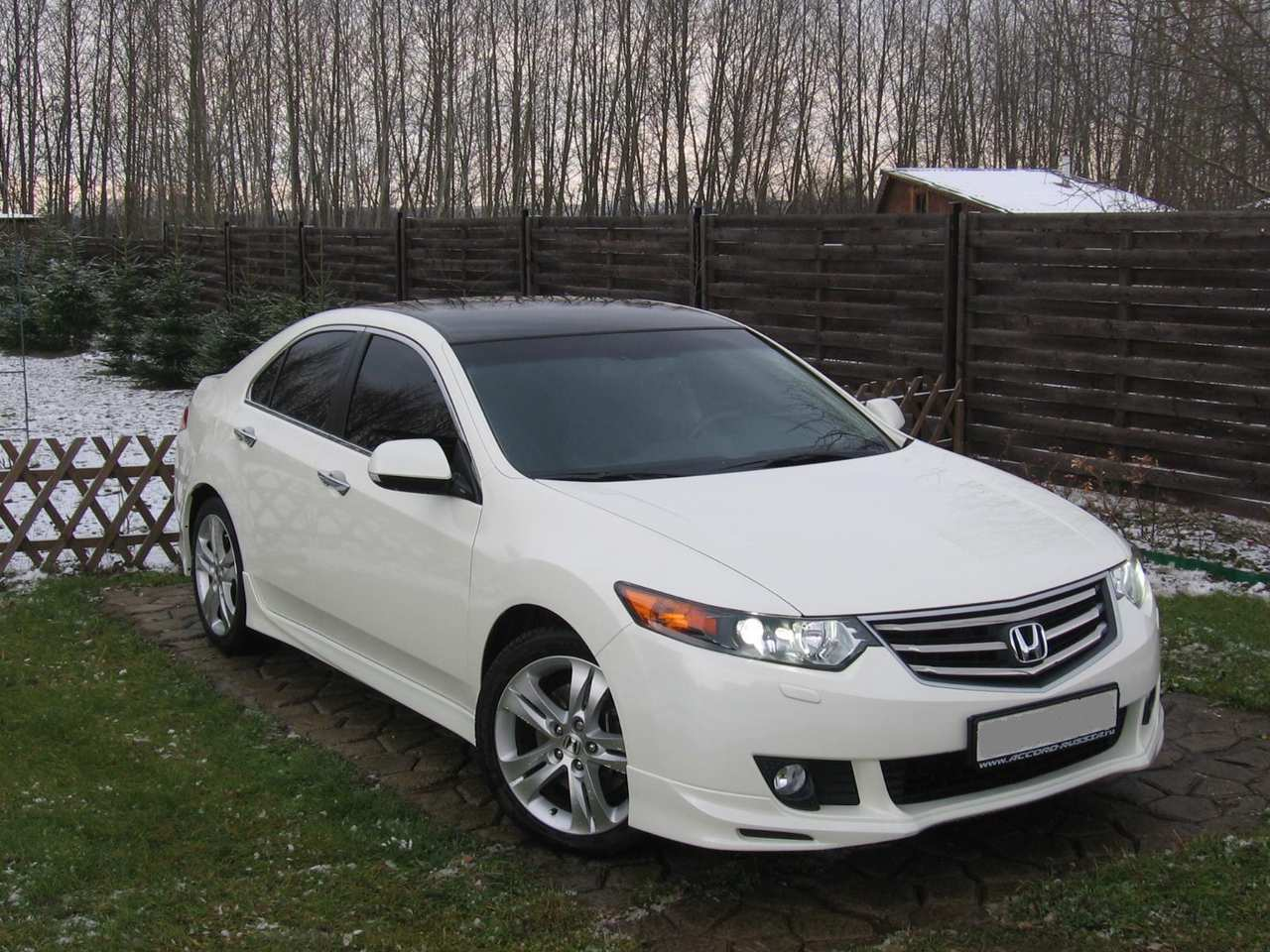 Used 2008 honda accord photos 2400cc gasoline ff for Used honda accords