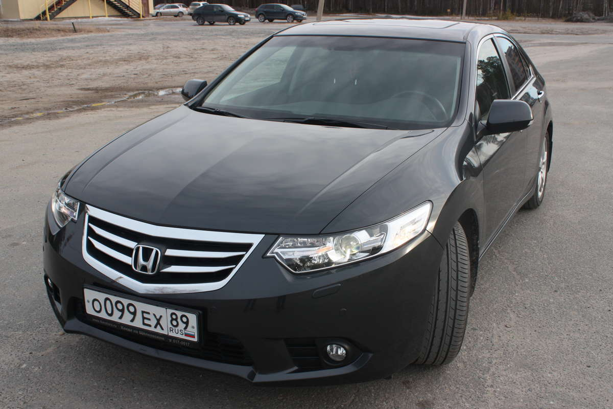 Used 2011 Honda Accord Photos 2400cc Gasoline Ff
