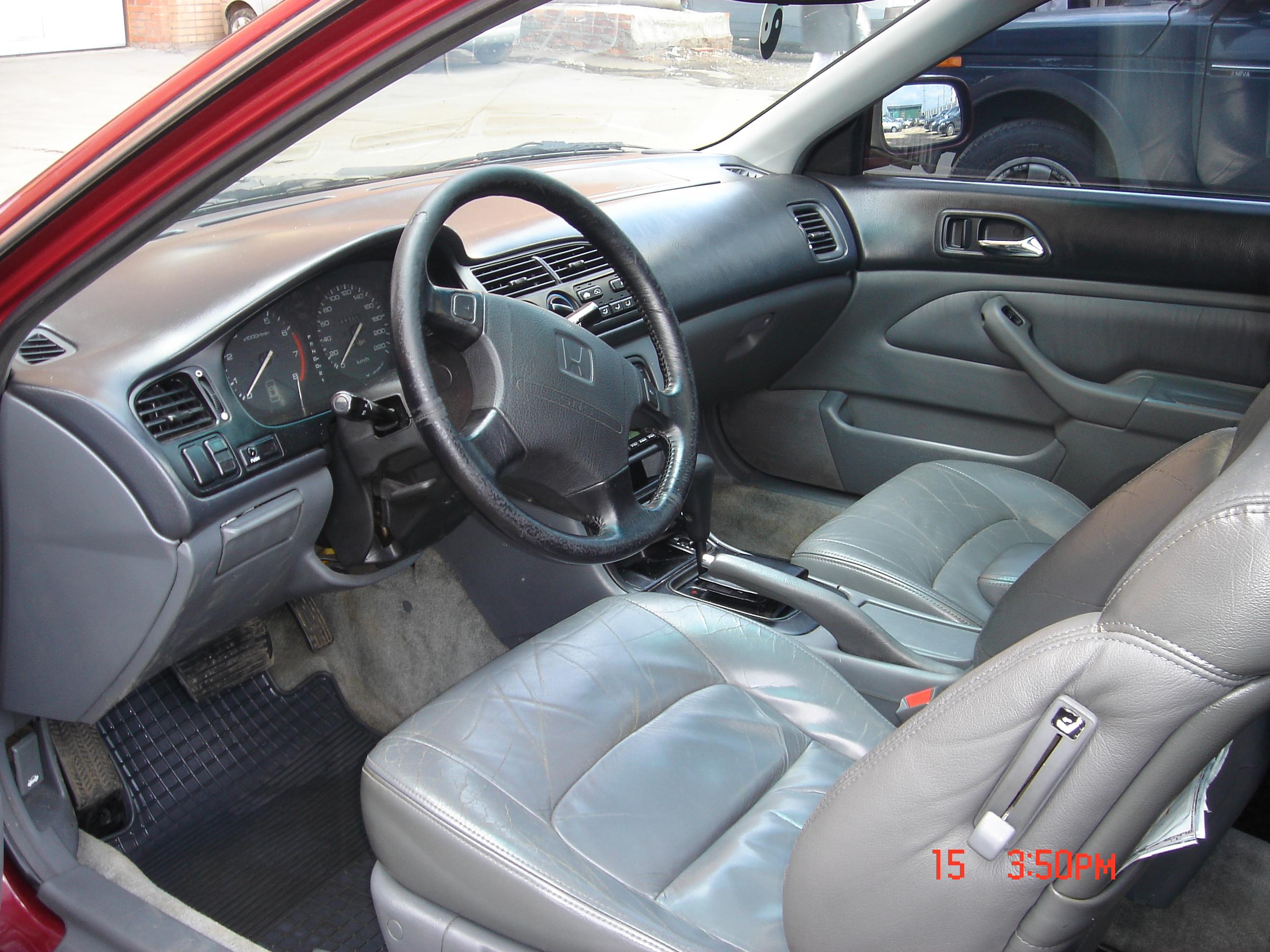 Kelebihan Honda Accord 1994 Tangguh