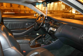 1999 Honda Accord Coupe Pictures For Sale