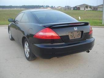 Honda Coupe For Sale >> 2003 Honda Accord Coupe For Sale 2 4 Gasoline Ff