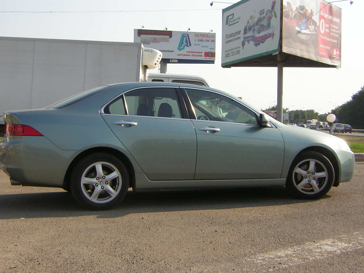 accord as one of the world s most reliable vehicles 2006 honda accord ...