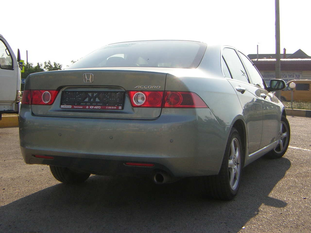 2006 honda accord coupe photos 2 0 gasoline ff automatic for sale. Black Bedroom Furniture Sets. Home Design Ideas